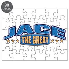 The Great Jace Puzzle