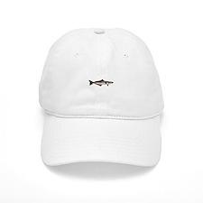 Cobia Logo Baseball Baseball Cap