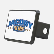 The Great Jacoby Hitch Cover