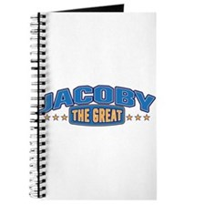 The Great Jacoby Journal