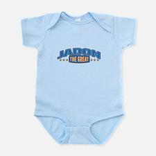 The Great Jadon Body Suit