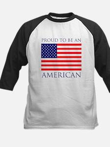 Proud American Tee