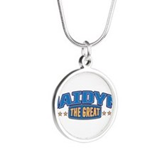 The Great Jaidyn Necklaces