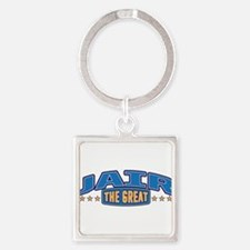 The Great Jair Keychains