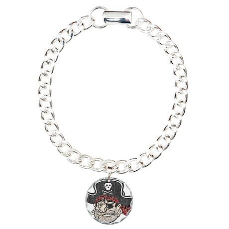 Throwback Pirate Bracelet