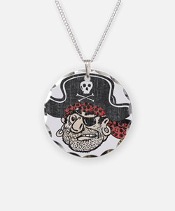 Throwback Pirate Necklace