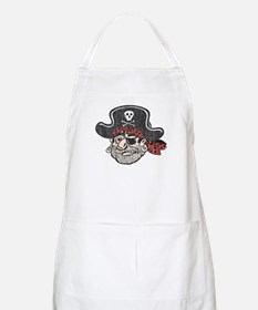 Throwback Pirate Apron