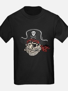 Throwback Pirate T-Shirt