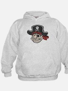Throwback Pirate Hoodie