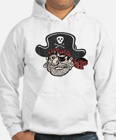 Throwback Pirate Hoodie