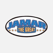 The Great Jamar Patches