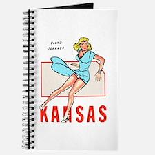 Vintage Kansas Pinup Journal