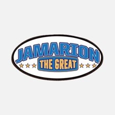 The Great Jamarion Patches