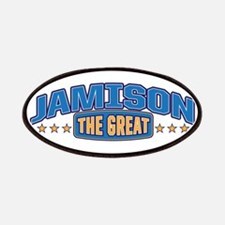 The Great Jamison Patches