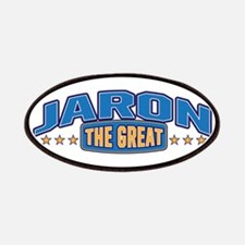 The Great Jaron Patches