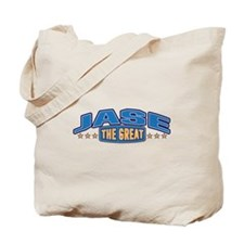 The Great Jase Tote Bag