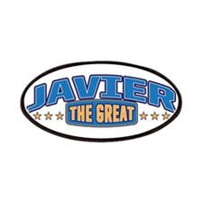 The Great Javier Patches