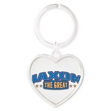 The Great Jaxon Keychains