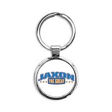 The Great Jaxon Keychains