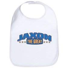 The Great Jaxon Bib
