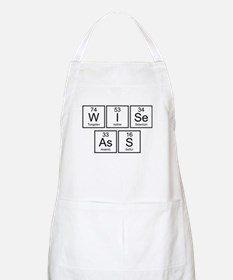 Wise Ass Apron