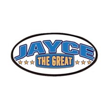 The Great Jayce Patches