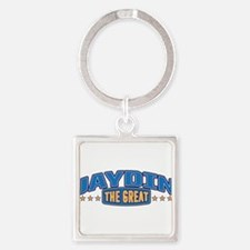 The Great Jaydin Keychains