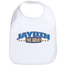 The Great Jaydin Bib
