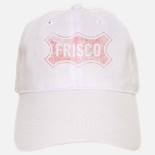 Faded Frisco Baseball Baseball Baseball Cap