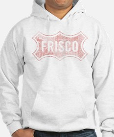 Faded Frisco Hoodie