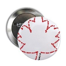 "O Canada Day 2.25"" Button"