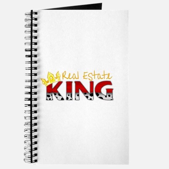 Real Estate King Journal