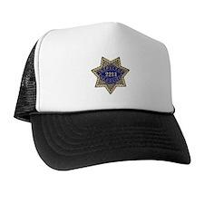 Inspector 2211 Trucker Hat
