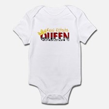 Real Estate Queen Infant Bodysuit