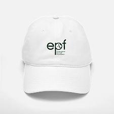 EPF logo Baseball Baseball Baseball Cap