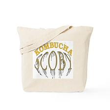 Kombucha Scoby Tote Bag