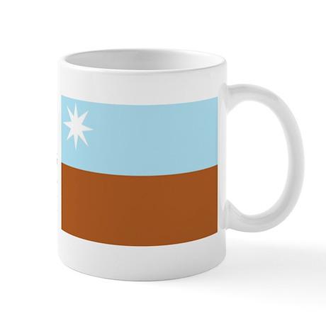 Murrawarri Flag Mug