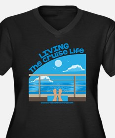 CruiseLife Plus Size T-Shirt