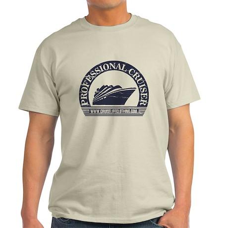 Professional Cruiser T-Shirt