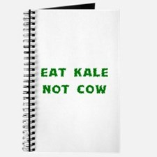Eat Kale Not Cow Journal