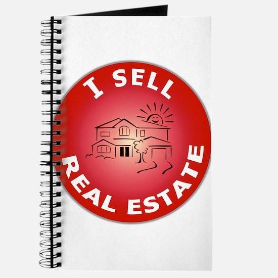 I SELL Real Estate Circle- Journal