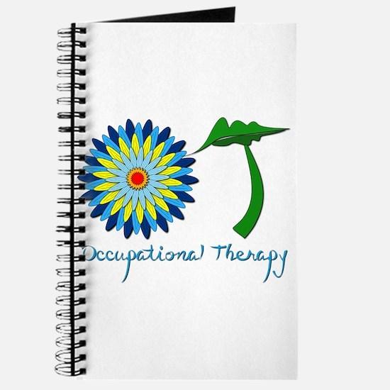 Flower power OT Journal