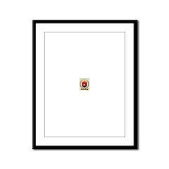 ROBICHAUD/Robichaux/Robicheaux Framed Panel Print