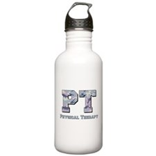 PT Camo Gray Water Bottle