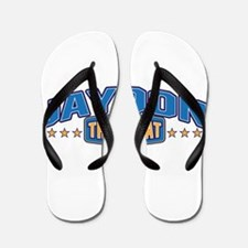 The Great Jaydon Flip Flops