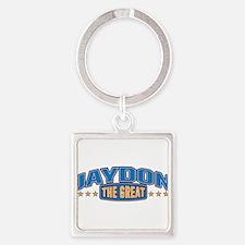 The Great Jaydon Keychains
