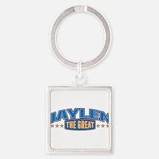 The Great Jaylen Keychains