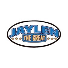 The Great Jaylen Patches