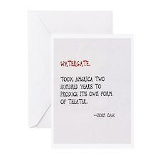 John Cage Greeting Cards #8 (Pk of 10)