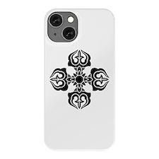 Alaska Flag 2 iPhone 5 Wallet Case